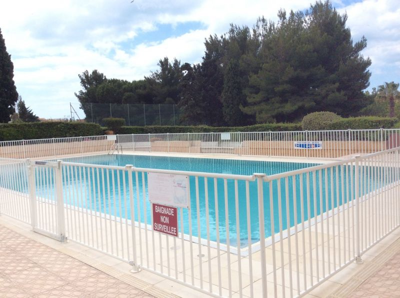Piscine Location Appartement 112976 Cap d'Agde