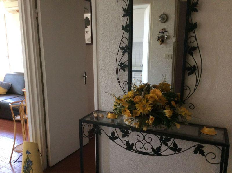 Entrée Location Appartement 112976 Cap d'Agde