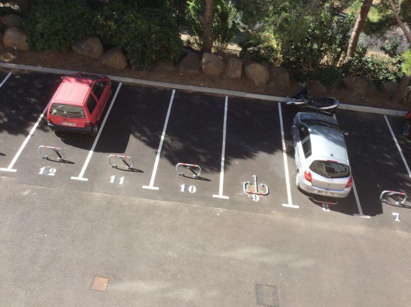 Parking Location Appartement 112976 Cap d'Agde