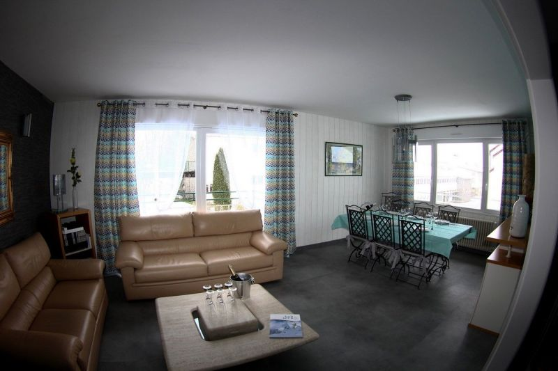 Salle à manger Location Appartement 113332 Gérardmer