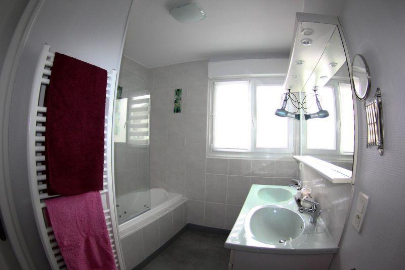 salle de bain Location Appartement 113332 Gérardmer