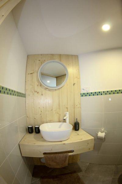 Salle d'eau Location Appartement 113332 Gérardmer