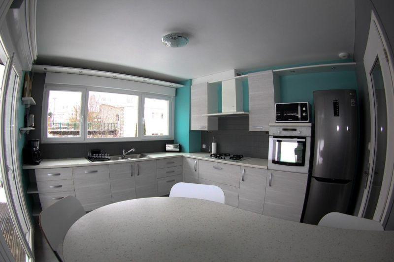Cuisine indépendante Location Appartement 113332 Gérardmer