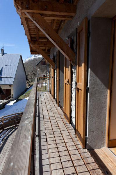 Balcon Location Chalet 113371 Alpe d'Huez