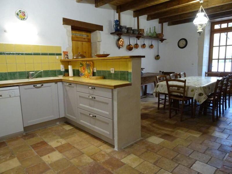 Cuisine indépendante Location Gite 113613 Rochefort sur Mer