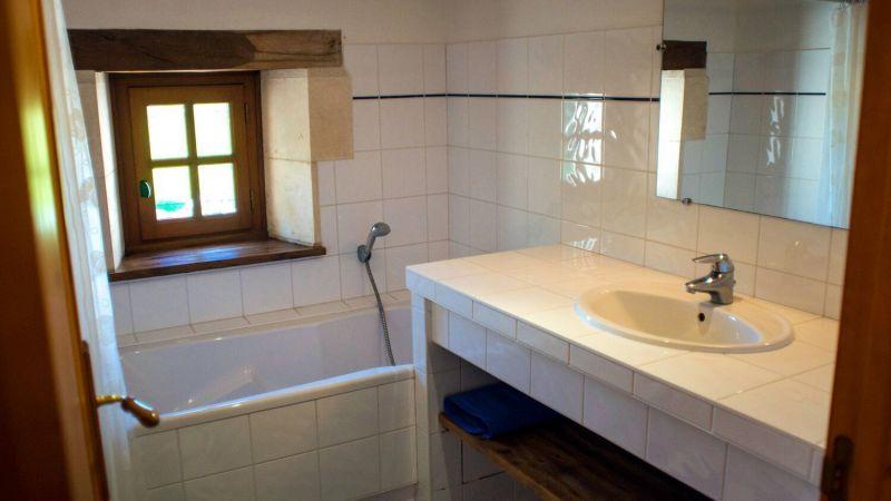 salle de bain Location Gite 113613 Rochefort sur Mer