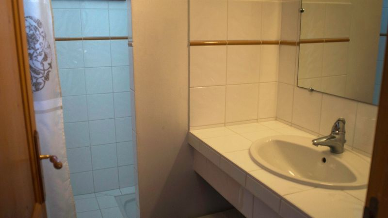 Salle d'eau 1 Location Gite 113613 Rochefort sur Mer