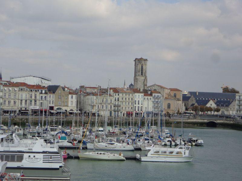 Location Gite 113613 Rochefort sur Mer