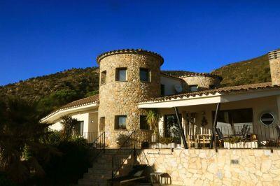 Location Villa 113995 Rosas