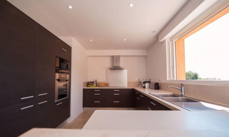 Cuisine indépendante Location Villa 114176 Sainte Maxime