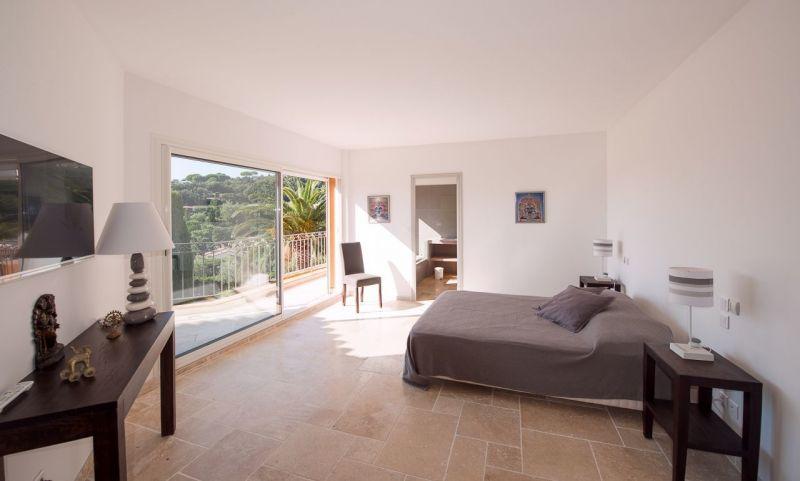chambre 1 Location Villa 114176 Sainte Maxime