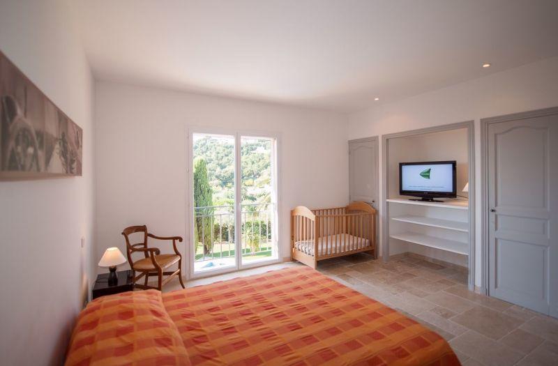 chambre 2 Location Villa 114176 Sainte Maxime