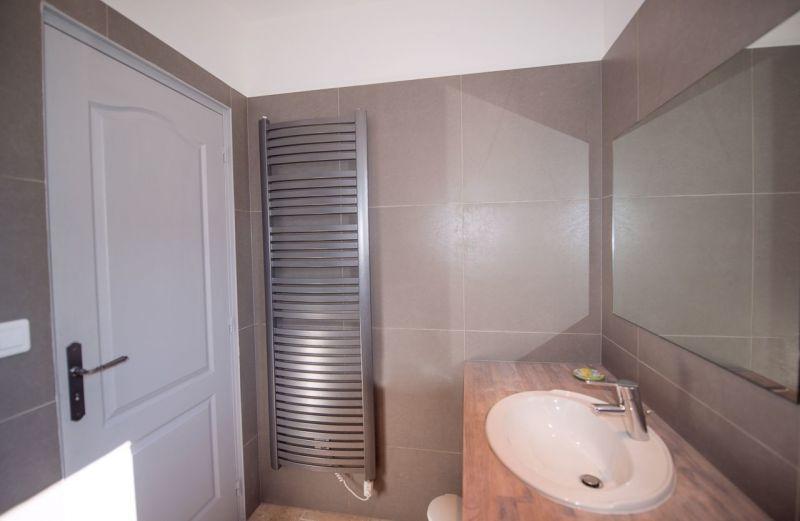 Salle d'eau 2 Location Villa 114176 Sainte Maxime