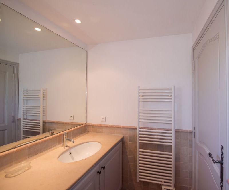 Salle d'eau 1 Location Villa 114176 Sainte Maxime