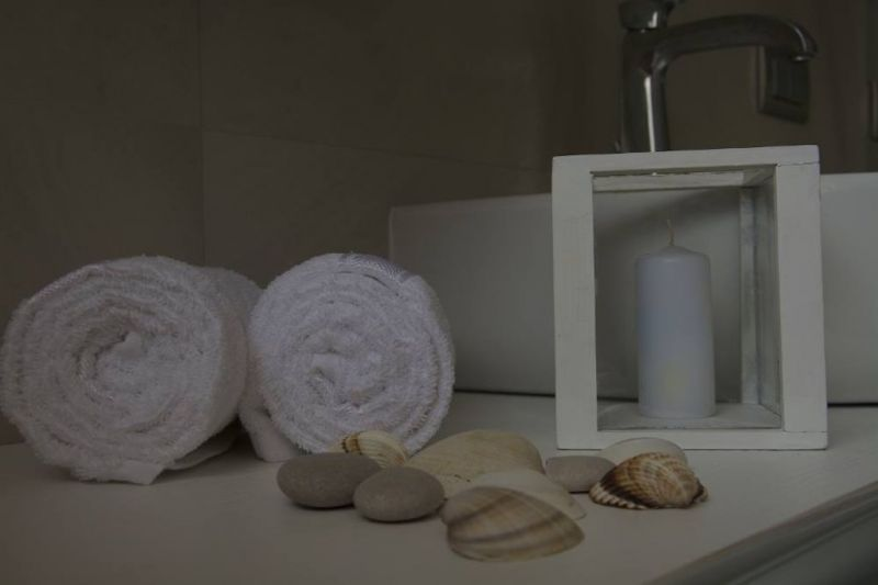 salle de bain Location Appartement 114225 Alghero