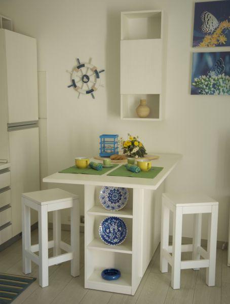 Cuisine américaine Location Appartement 114225 Alghero