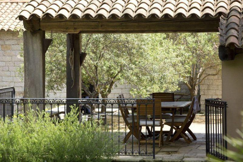 Cuisine d'été Location Maison 114349 Ste Lucie de Porto Vecchio