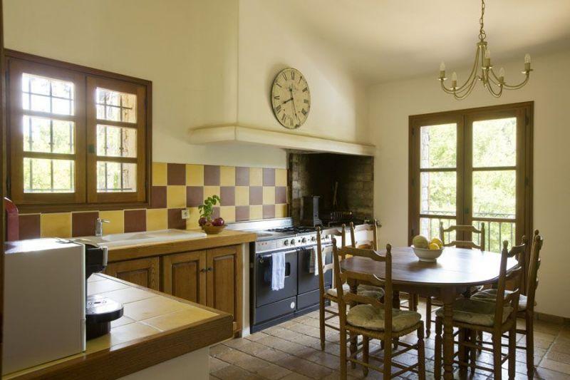 Cuisine indépendante Location Maison 114349 Ste Lucie de Porto Vecchio