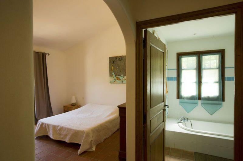 chambre 1 Location Maison 114349 Ste Lucie de Porto Vecchio
