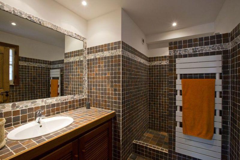Salle d'eau 2 Location Maison 114349 Ste Lucie de Porto Vecchio