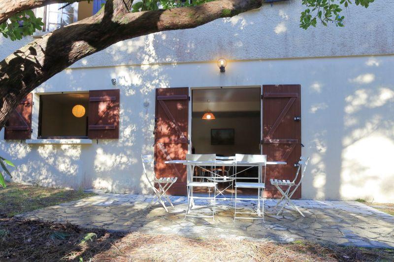 Terrasse Location Appartement 114378 Cap Ferret