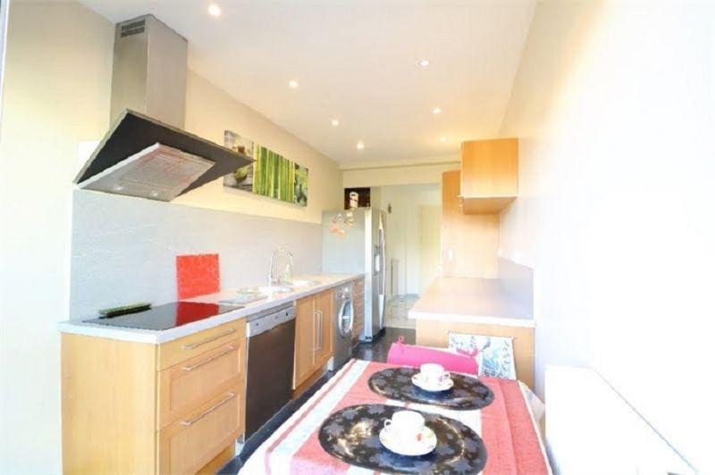 Cuisine indépendante Location Appartement 114426 Cannes