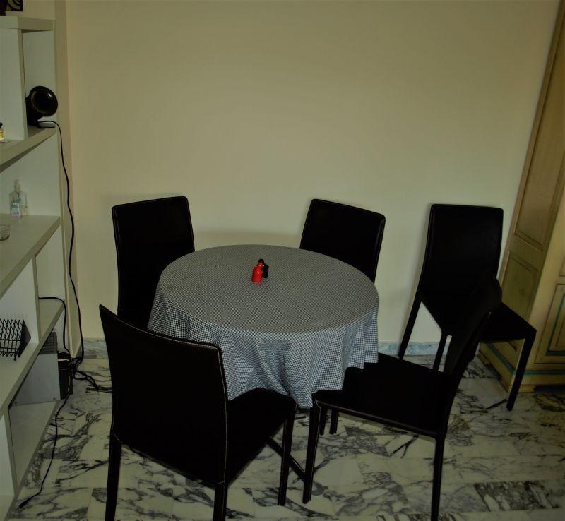 Séjour Location Appartement 114426 Cannes