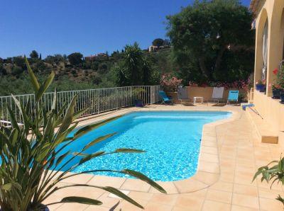 Piscine Location Villa 114556 Bormes Les Mimosas
