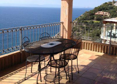 Terrasse Location Villa 114794 Villasimius
