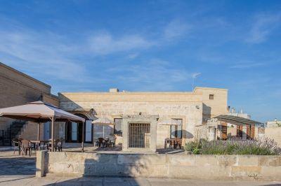 Location Chambre d'hôte 115402 Otranto