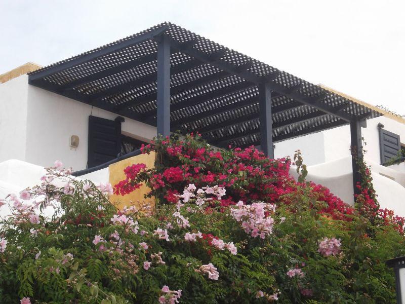 Vue de la terrasse Location Villa 115583 Oualidia