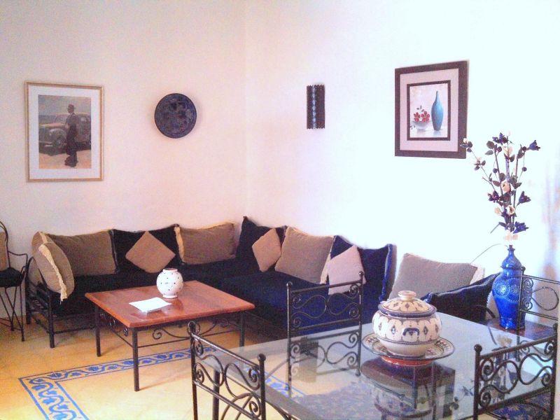 Séjour Location Villa 115583 Oualidia