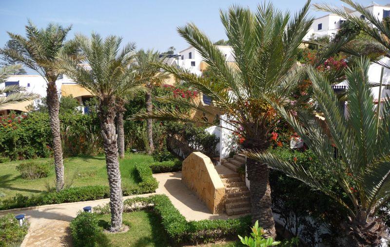Jardin Location Villa 115583 Oualidia