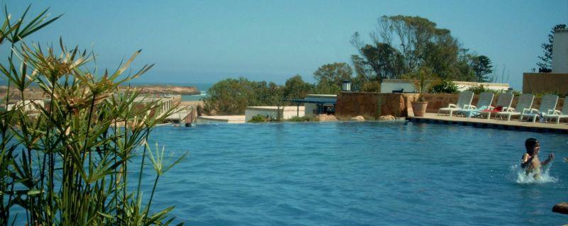 Piscine Location Villa 115583 Oualidia
