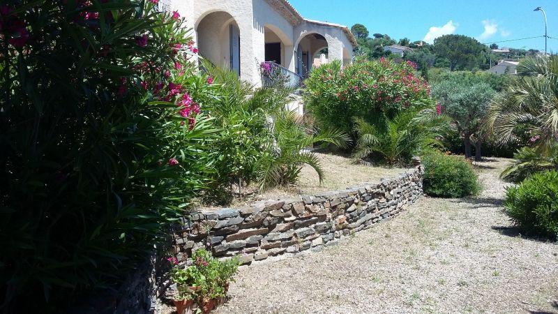 Jardin Location Studio 115941 Les Issambres