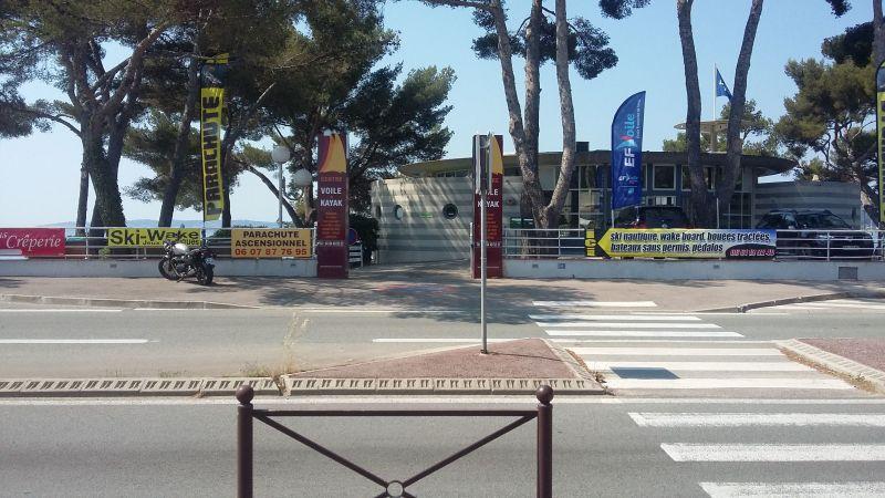 Location Studio 115941 Les Issambres