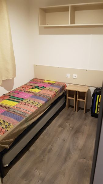 chambre 3 Location Mobil-home 116897 Saint-Julien-en-Born