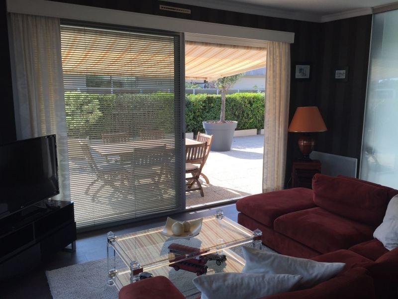 Vue depuis la location Location Appartement 117296 La Rochelle