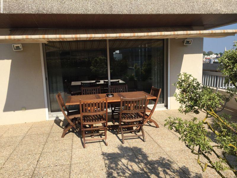 Terrasse Location Appartement 117296 La Rochelle