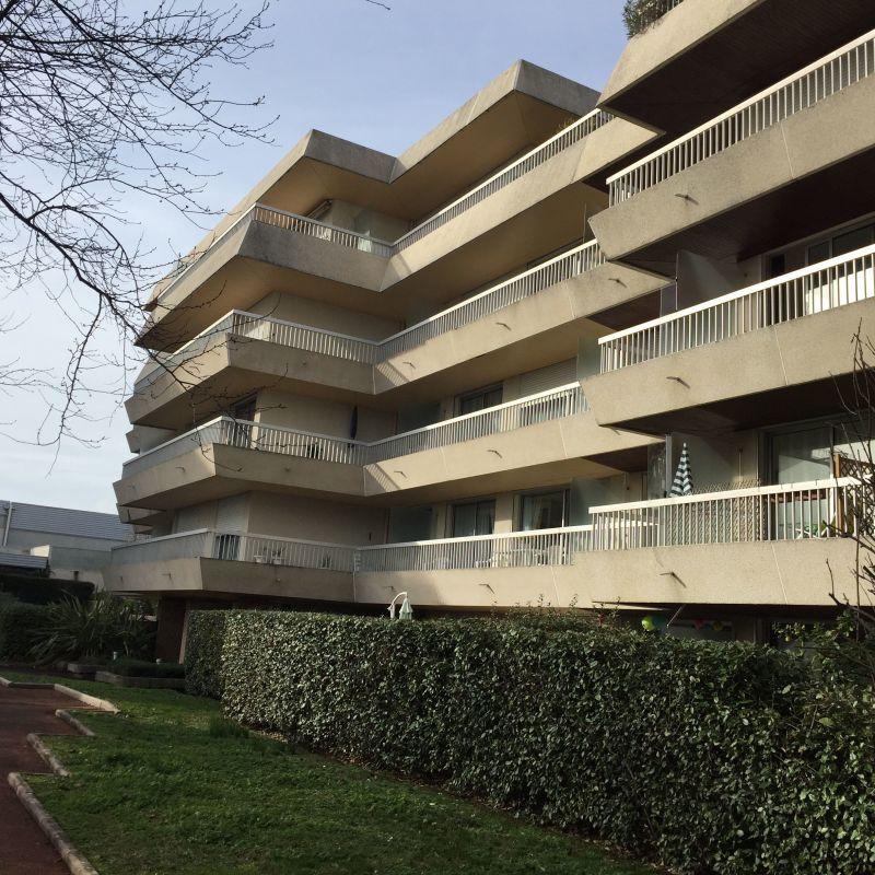 Vue extérieure de la location Location Appartement 117296 La Rochelle