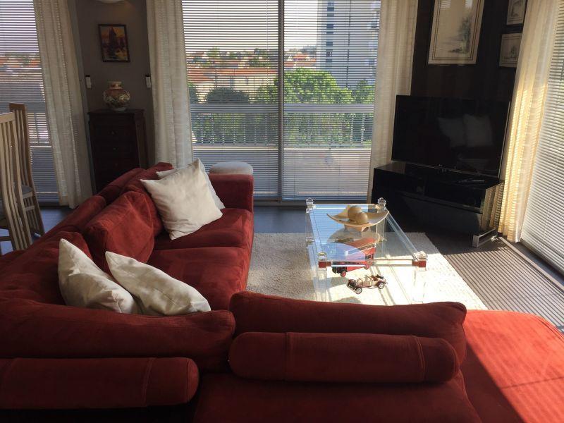 Salon Location Appartement 117296 La Rochelle