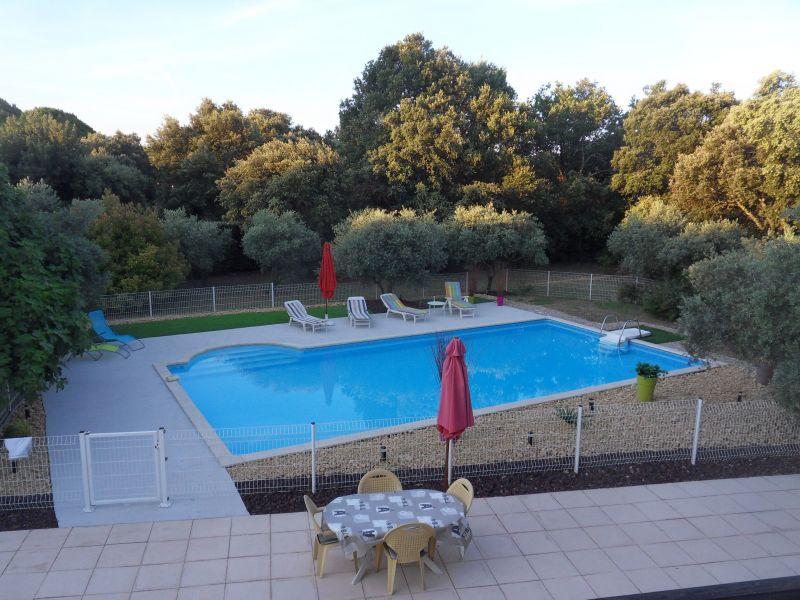 Piscine Location Maison 117417 Carpentras