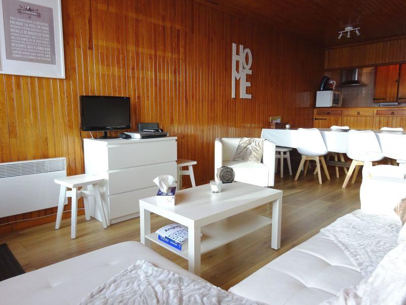 Séjour Location Appartement 117953 Orcières Merlette