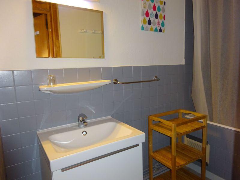 salle de bain Location Appartement 117953 Orcières Merlette
