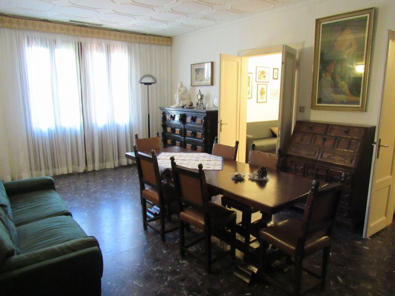 Salle à manger Location Appartement 118126 Venise
