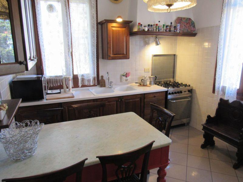 Cuisine américaine Location Appartement 118126 Venise