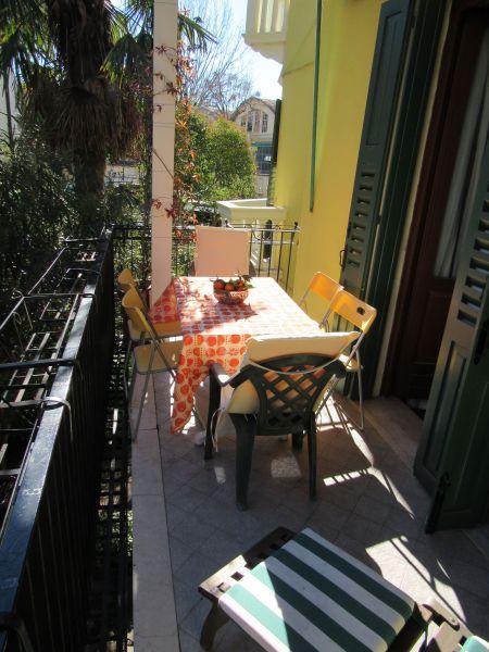 Terrasse 1 Location Appartement 118126 Venise