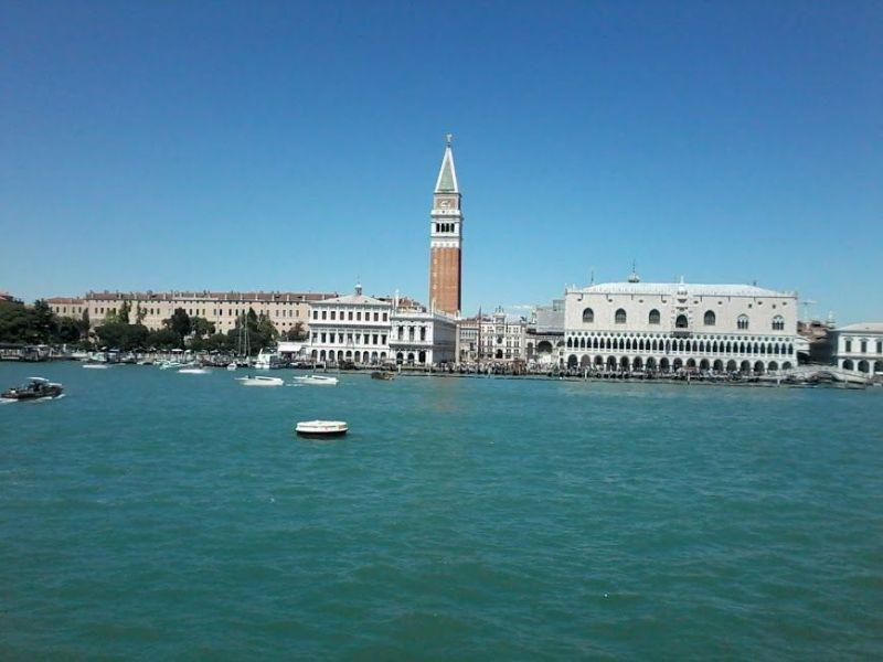 Vue autre Location Appartement 118126 Venise