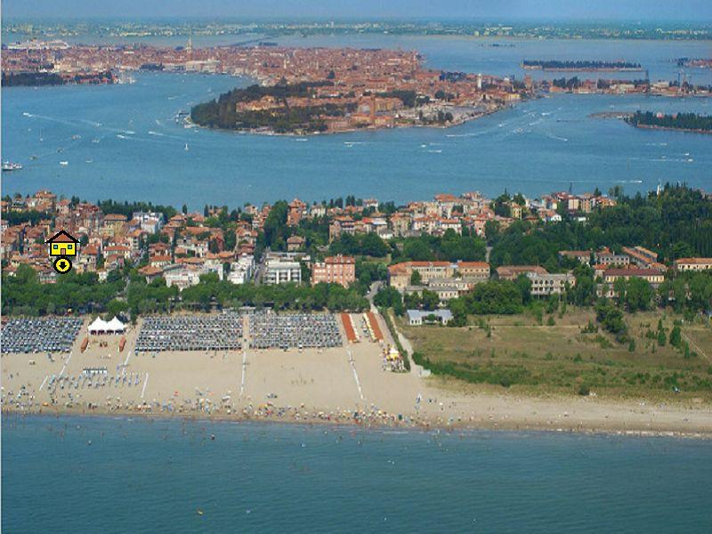 Location Appartement 118126 Venise
