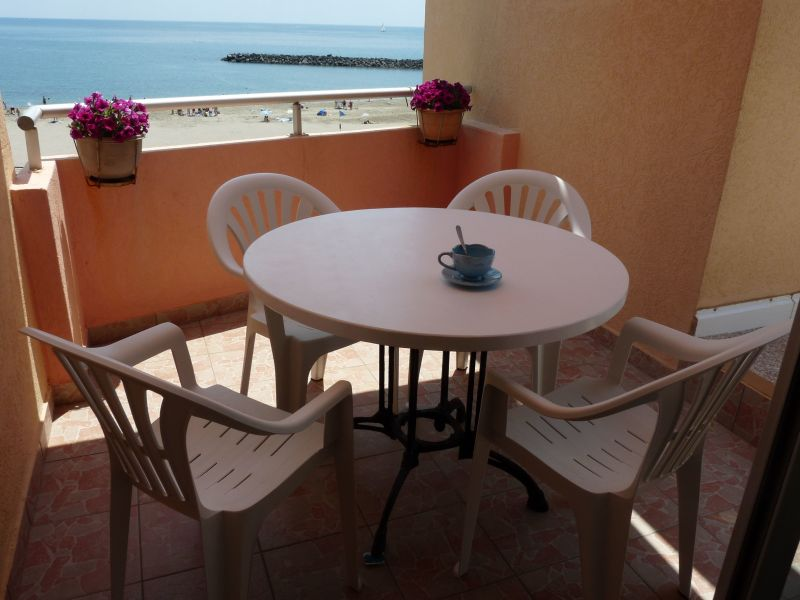 Balcon Location Appartement 118247 Sete
